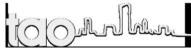 Logo de la marca TAO