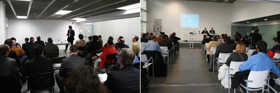 Jornada sobre Software Libre y Mundo Local (St. Adrià del Besòs - Localret)
