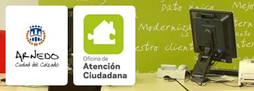 Oficina de Atención Ciudadana - Arnedo