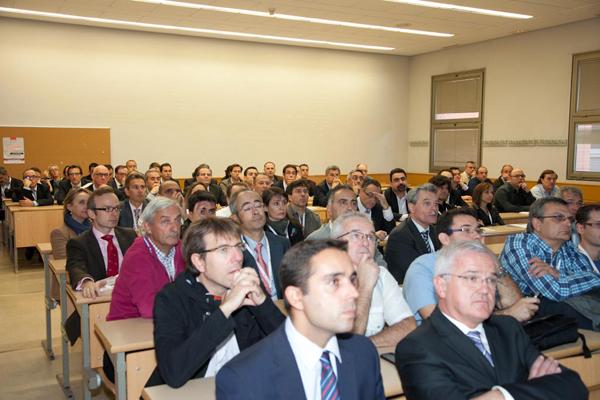 eSTIMA, el nuevo sistema tributario y recaudatorio integral para la modernización de la administración, fue presentado en el XI Club TAO