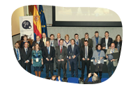 El Ayuntamiento de Gijón, premiado en la IV edición del CNIS