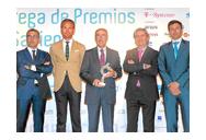 Semanainformatica.com 2015 premia a la Diputación de Castellón por sus proyectos de modernización